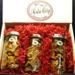 Triple 10oz Gift Box
