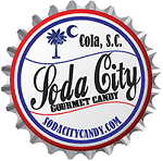Soda City Gourmet Candy